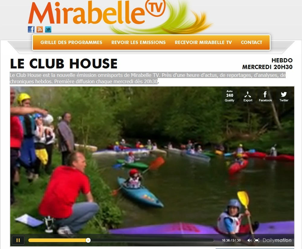 mirabelle reportage